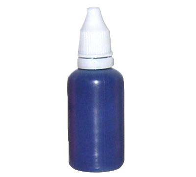 Airbrush Nail Color - Phthalocianine Blue