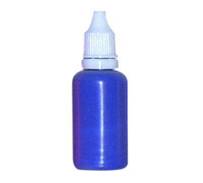 Airbrush Nail Color - Ultramarine