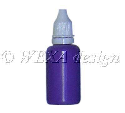 Airbrush Nail Color - Purple