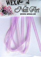 Stužka SLIM Soft - fialková