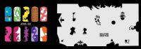 Šablónka nelepiaca - GP92