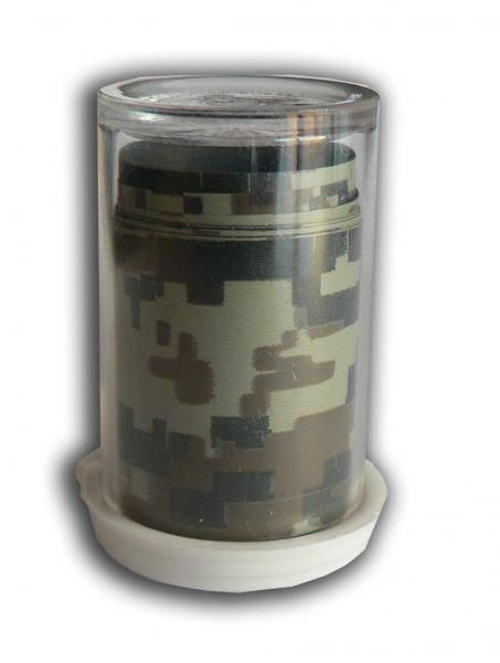 Transfer fólia - Camouflage