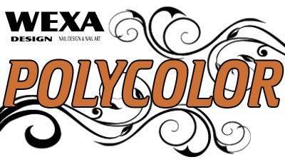 Polycolor - 072 - Orange Yellow