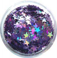 Konfety hviezdičky slim - 2