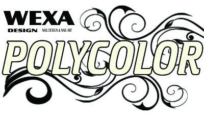 Polycolor - 021 - Ivory White