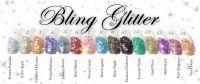 Bling Glitter - Luxury Storm