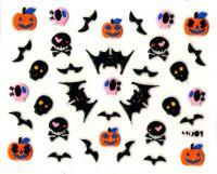 Halloween - Netopiere