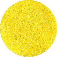 Glitter Goldie - M - žltý