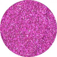 Luxury Powder 16 - magenta metal hologram