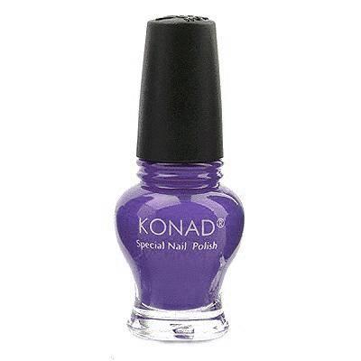 Lak na Stamping Nail Art - Purple - 29